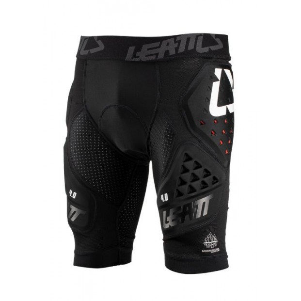 Шорты защитные Leatt Impact Shorts 3DF 4.0