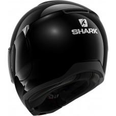 Шлем SHARK EVOJET BLANK Black