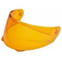 HJ33 Визор желтый