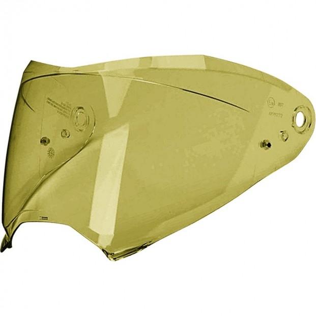 Визор зеркально-золотой HJC F70 HJ 32
