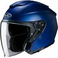 Шлем HJC I30 SEMI FLAT METALLIC BLUE