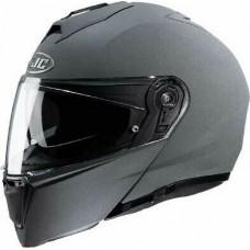 Шлем HJC i90 STONE GRAY