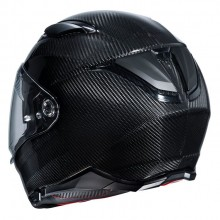 Шлем HJC F70 CARBON Black