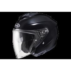 Шлем HJC I30 METAL BLACK