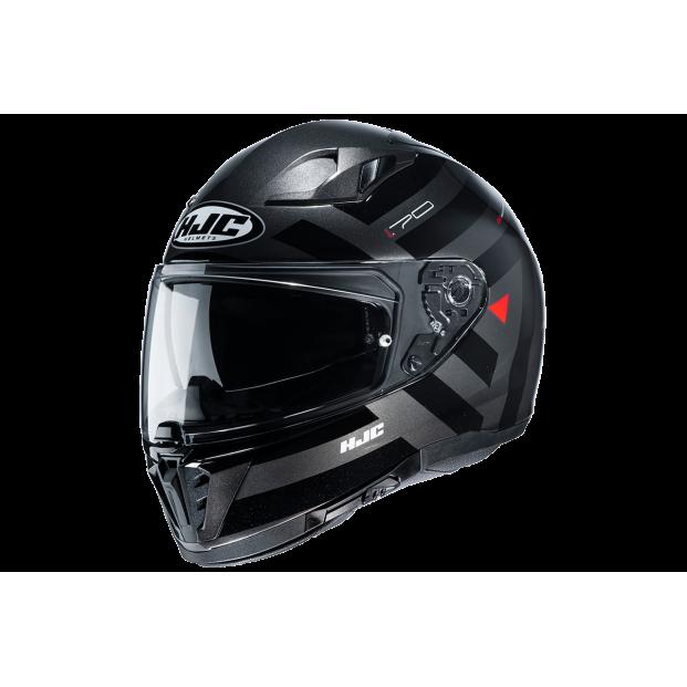 Шлем HJC I70 WATU MC5