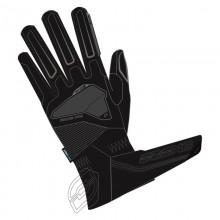 Перчатки кожано-текстильные OZONE TOURING WP LADY BLACK