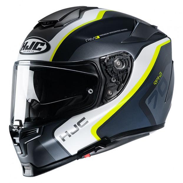 HJC Шлем RPHA 70 KROON MC4HSF