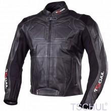 Куртка Tschul 850 Black