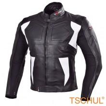 Куртка Tschul 850 Black White