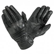 Перчатки Rebelhorn Thug Pro Black