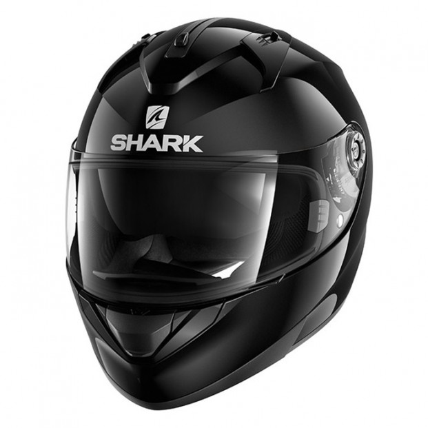 Шлем Shark Ridill Blank Black