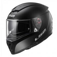 Шлем LS2 FF390 Breaker Solid Black