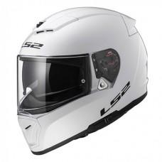 Шлем LS2 FF390 Breaker Solid White