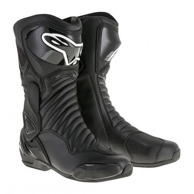 Ботинки Alpinestars SMX-6 V2 Black