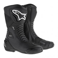 Ботинки Alpinestars SMX-S Black