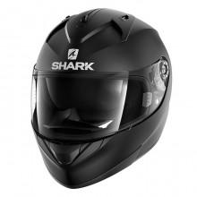 Шлем Shark Ridill Blank Matt Black Matt