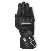 Перчатки Alpinestars SP-8 V2 Black