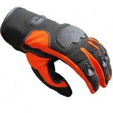 Перчатки PROANTI CROSS black orange