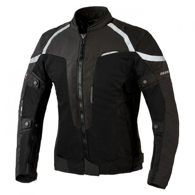Куртка Rebelhorn Hiflow III Lady Black