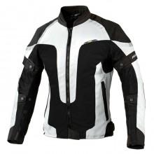 Куртка Rebelhorn Hiflow III Lady Silver Black