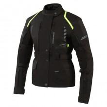 Куртка Rebelhorn Hiker II Lady Black Fluo Yellow