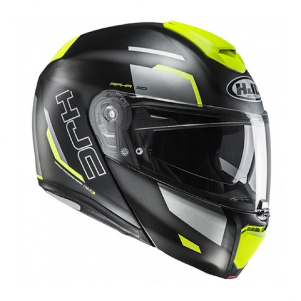 Шлем HJC R-PHA-90 RABRIGO MC4HSF