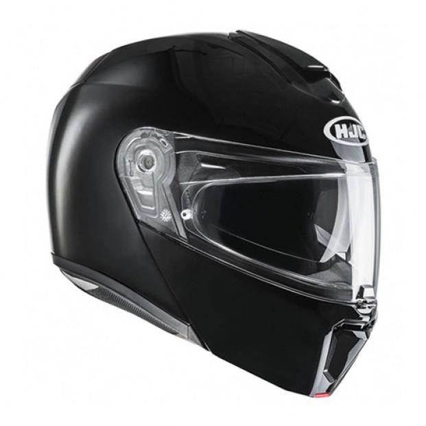Шлем HJC R-PHA-90 METAL Black