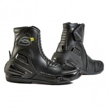 Ботинки Ozone Urban II CE Black