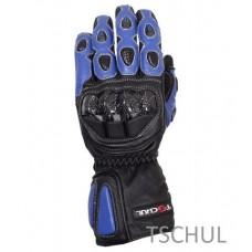 Перчатки TSCHUL 230 blue