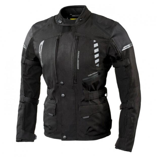 Куртка Rebelhorn Hiker II Black