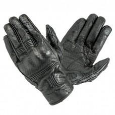 Перчатки Rebelhorn Thug Pro Perforated Black