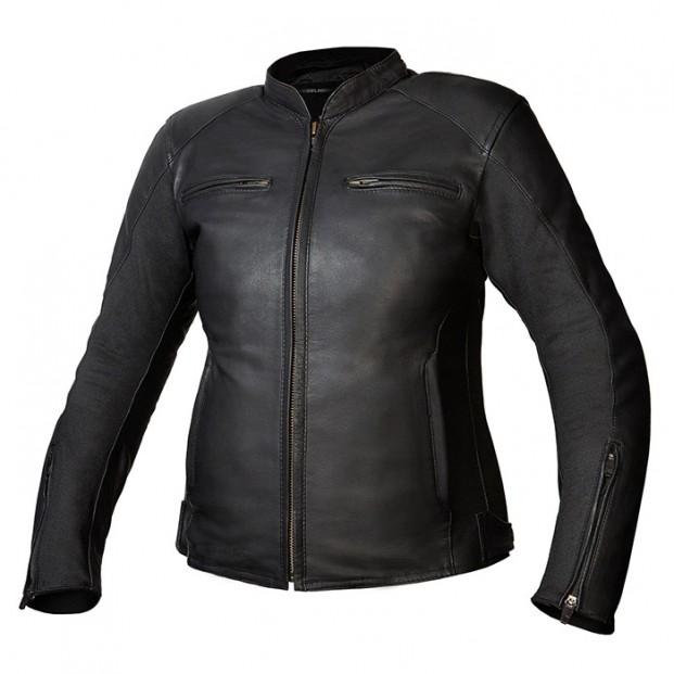 Куртка Rebelhorn Runner II Lady Black