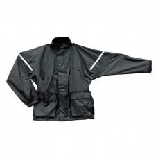 Куртка-дождевик Seca Rain Black