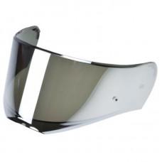 Визор LS2 FF390 серебристо зеркальный