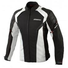 Куртка текстильная OZONE EDGE EVO LADY black/grey