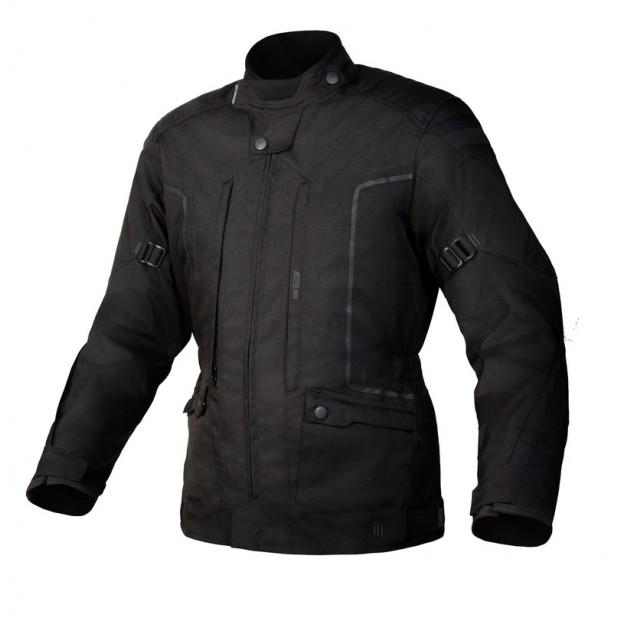 Куртка текстильная OZONE ROAD II Black r.XS