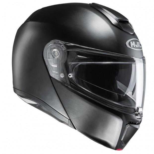 Шлем HJC RPHA 90 Semi Flat Black