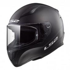 Шлем LS2 FF353J Rapid Mini Mat Black