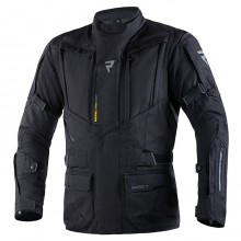 Куртка Rebelhorn Hardy II Black