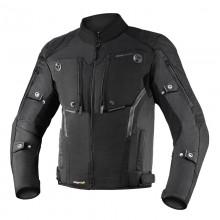 Куртка текстильная REBELHORN BORG black