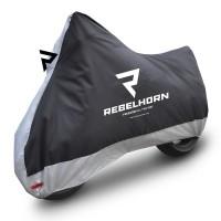 Чехол на мотоцикл REBELHORN COVER II размер XL