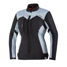 Куртка текстильная OZONE DELTA IV LADY black/grey р.3XL, 4XL