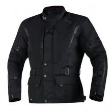 Куртка текстильная OZONE TRAKER black
