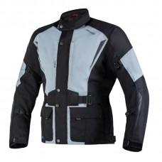 Куртка текстильная OZONE TRAKER black/grey