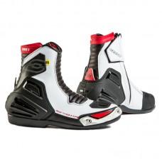 Ботинки Ozone Urban II CE black/white/red