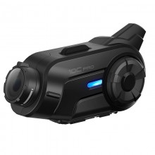 Мотогарнитура SENA 10C PRO со встроенной 2K экшн-камерой и bluetooth