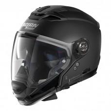 Шлем Nolan N70-2 GT Classic N-Com 10 Flat Black