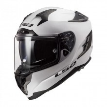 Шлем LS2 FF327 Challenger Solid White