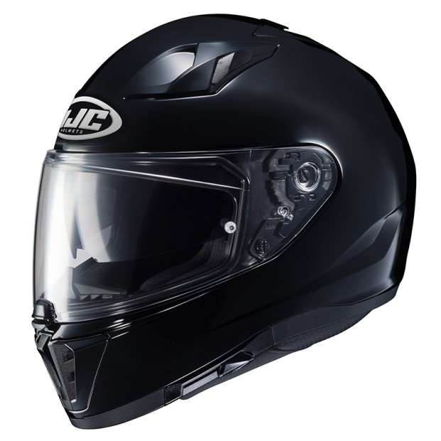 Шлем HJC i70 Metal Black