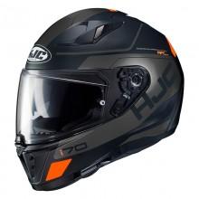 Шлем HJC i70 Karon MC5SF
